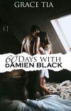60 Days With Damien Black (ON HALT) cover