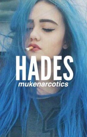 hades → cth by mukenarcotics