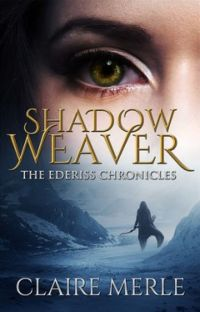 Shadow Weaver (Back on Wattpad 2020!) cover