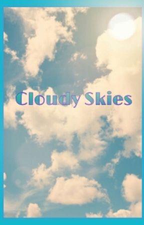 Cloudy Skies by cupcake00123
