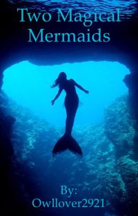 Two Magical Mermaids cover