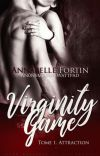 Virginity Game I [VF] cover