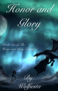Honor and Glory cover
