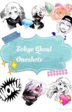 Tokyo Ghoul Oneshots! (Lemons/Fluff) by mlpfimxd1