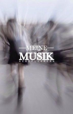Meine Musik by herzflimmern
