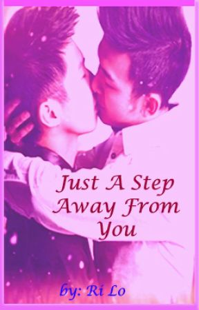 Just A Step Away From You by LikeLovers_Inc