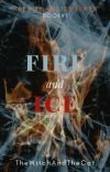 """Fire and Ice (First Book of the """"Fire and Ice"""" Series) cover"""