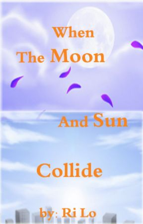 When The Moon And Sun Collide by LikeLovers_Inc