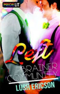 Left Brainer Community (COMPLETE) cover
