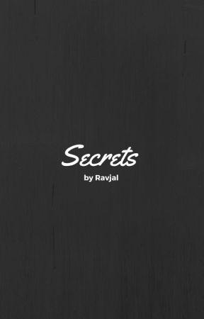 Secrets (Hightube-Highschool of youtuber) by Ravjal