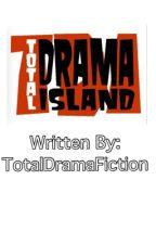 Total Drama Island by TotalDramaFiction
