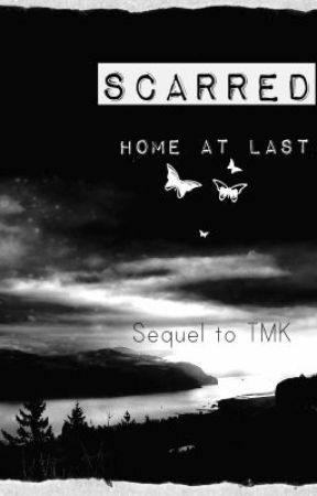 Scarred [Home At Last] (Naruto Fanfic, SEQUEL) by slasheRR