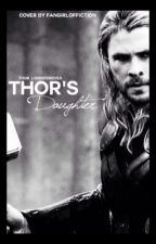 Thor's Daughter | ✓ by infinitywqr