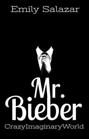 Mr Bieber by CrazyImaginaryWorld