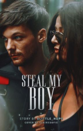 Steal my Boy by herzgefluester