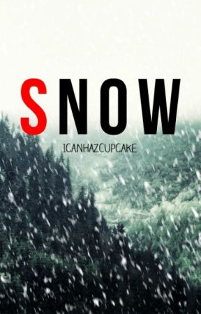 Snow (Zarry AU) by IcanHazCupcake