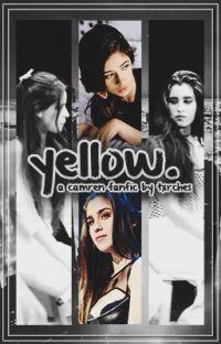 yellow ➸ camren cover