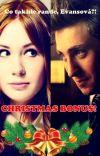 Co takhle rande, Evansová?! - CHRISTMAS BONUS! cover
