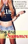 The End of Summer cover