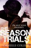 The Season Trials cover