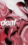 deaf - m.c. cover