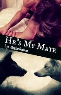 He's My Mate cover