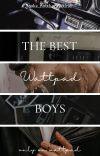 The Best Wattpad Boys cover