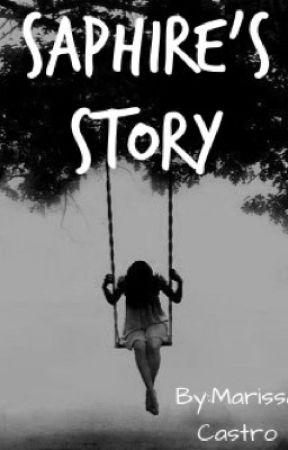 Saphire's Story by maripossa97
