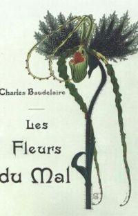 Las Flores del mal cover