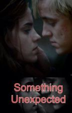 Something Unexpected (A Dramione Story) by MissDaisyCrown