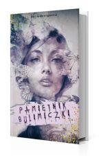 Pamiętnik Bulimiczki ✔️ autorstwa Littledesigner2
