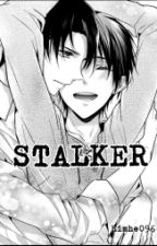 Stalker  (EreRi Fanfiction) by himhe096