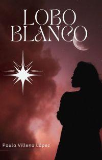 LOBO BLANCO.    LB#1    cover