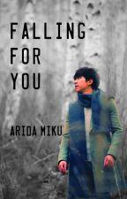 Falling for You - Lee Seung Gi FanFic by AridaMiku