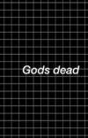 Gods dead; [3] cover