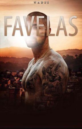 FAVELAS T1 by nadji08