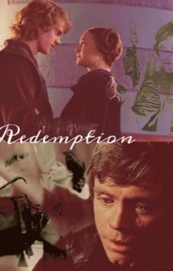 Redemption - A Star Wars Fanfic
