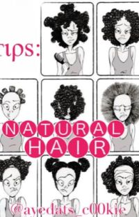 тιρѕ: on natural hair cover