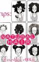 тιρѕ: on natural hair by cxriellee