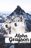 Alpha Grayson cover