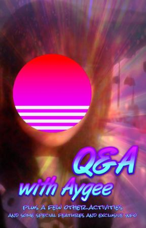 Q&A with Aygee Balagtas by TheCrypticNutshell