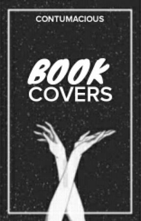 Book Covers (closed sorry ) by lunafeii