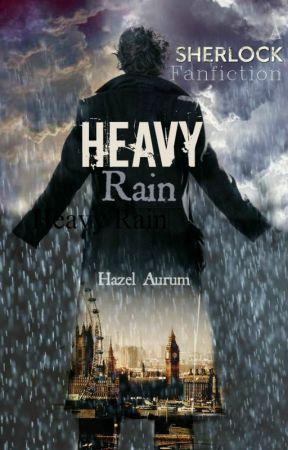 Heavy Rain by HazelAurum