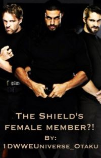 [ON HOLD] The Shield's New Female Member?!  cover