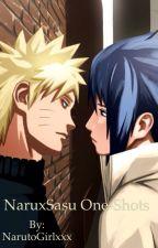 Naru&Sasu One-Shots  by NarutoGirlxxx