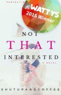 Not That Interested cover