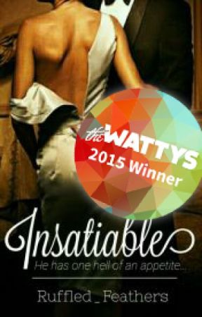 Insatiable by ruffled_feathers
