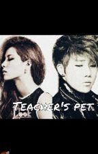 Teacher's Pet *SMUT* Kim Sunggyu by Infinity_Kpoplove