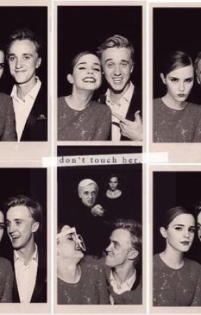Dramione: Mes One-Shots by BellaJedusor