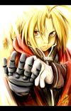 Edward Elric x Reader cover